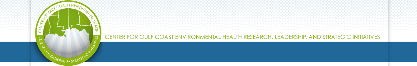 Center for Gulf Coast Environmental Health